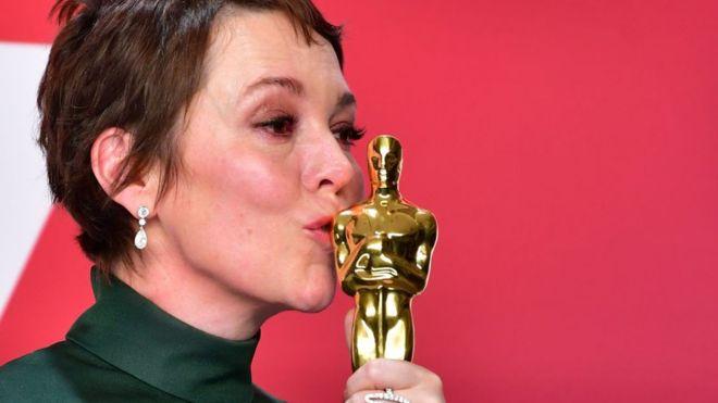 Oscar 2019 - La favorita