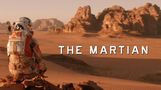 The Martian: La più umana delle paure