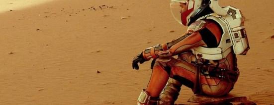 The Martian  _ Mark