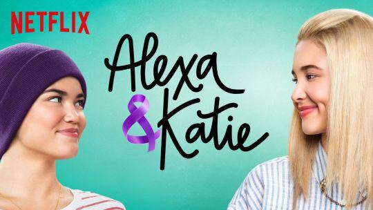 Alexa & Katie: la nuova sitcom Netflix