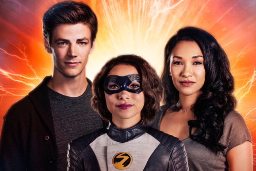 episodio 7 - The Flash