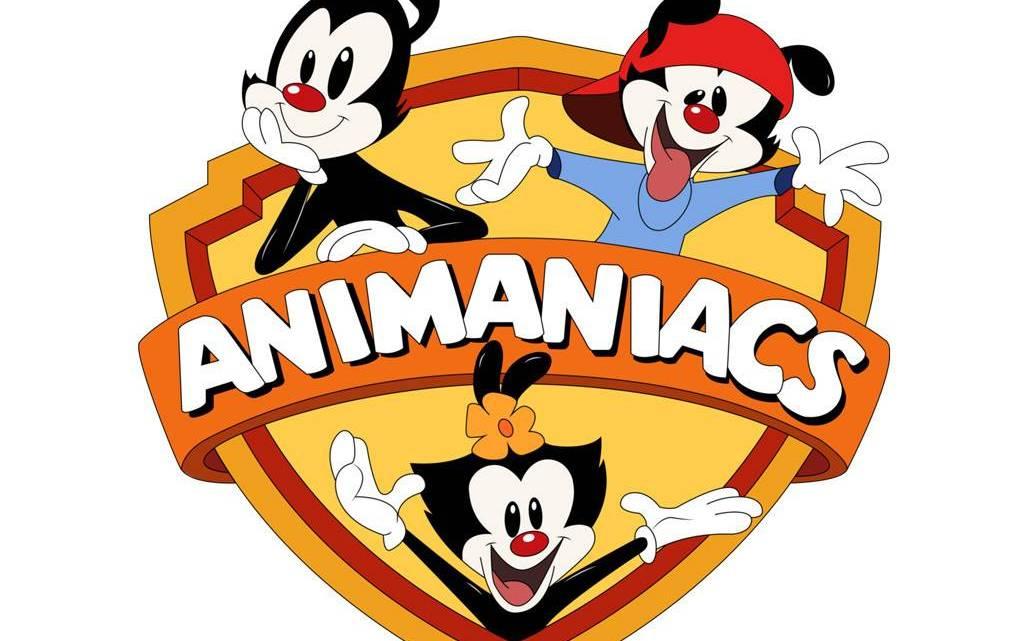 Animaniacs – I Fratelli Warner