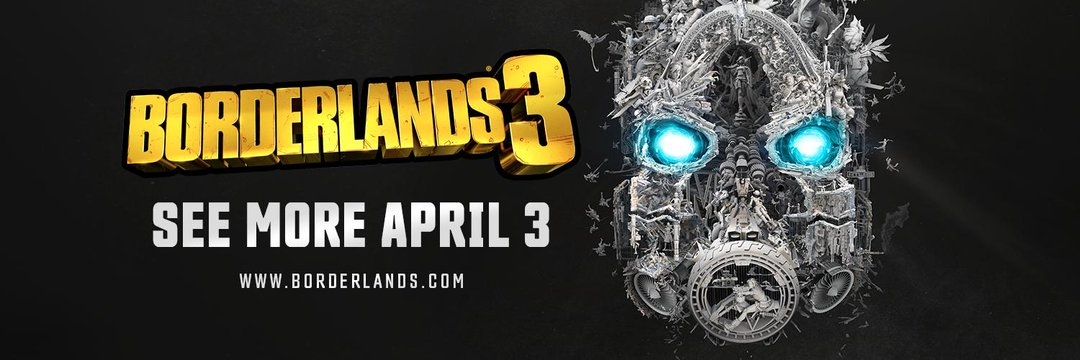 Borderlands 3, pesce d'aprile o realtà?