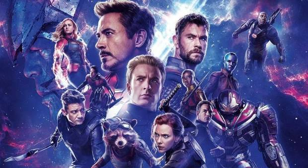 Recensione Avengers – Endgame No Spoiler