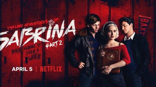 Sabrina, molto più di una semplice mezza strega
