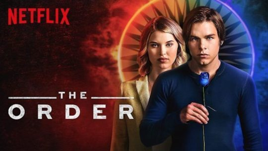 The Order: un cliché sovrannaturale?