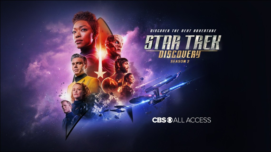 Star Trek Discovery 2: conclusione