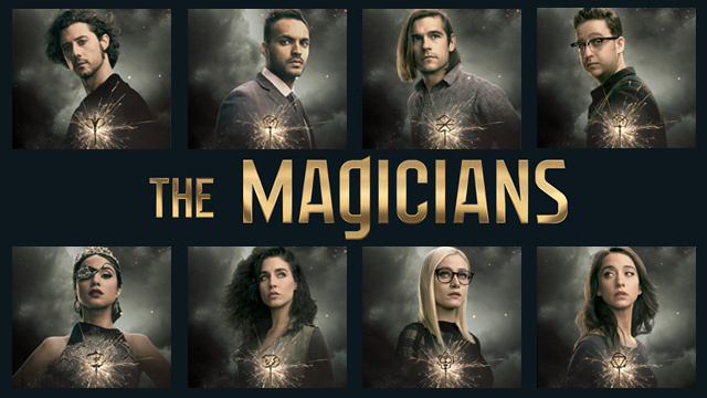 The Magicians – The Side Effect