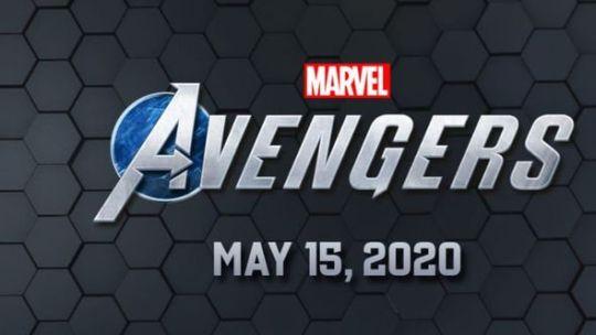 Gli Avengers inaugurano l'E3 2019: grandi attese