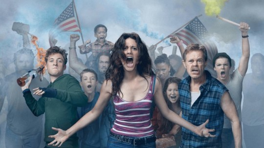 Shameless – quinta stagione, con i Gallagher in primo piano!
