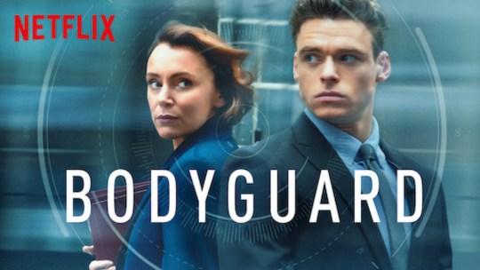 Bodyguard: un colpo di scena sempre inaspettato