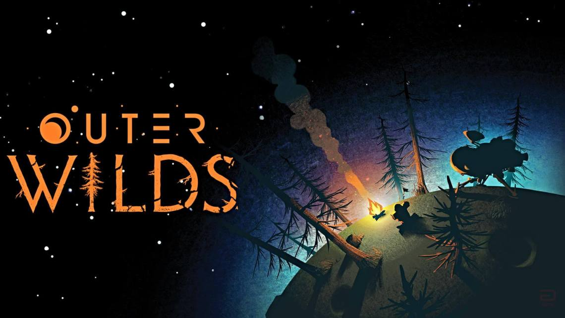 Outer Wilds, esplorazione è la parola d'ordine!