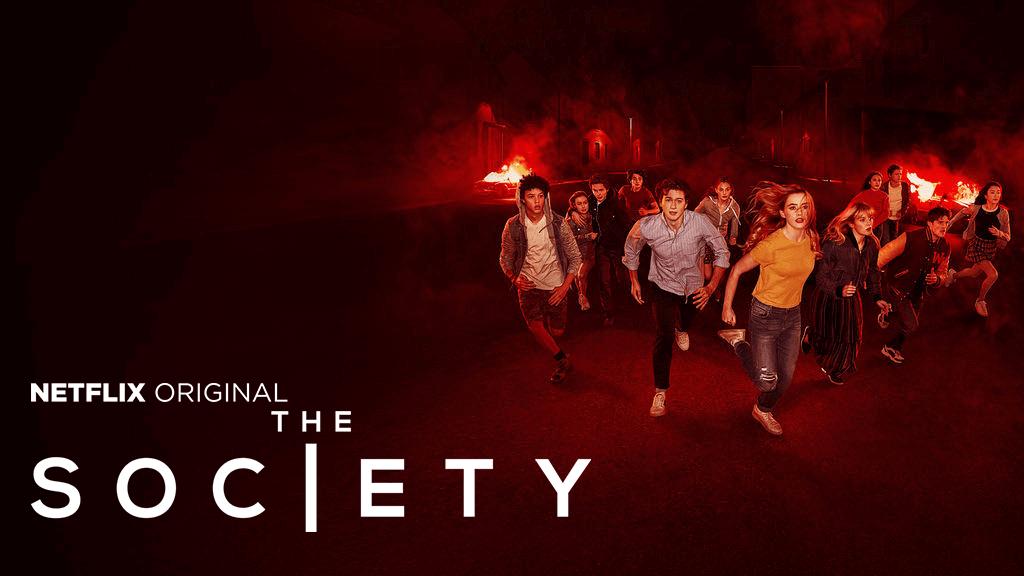 The Society: lotta per la sopravvivenza?