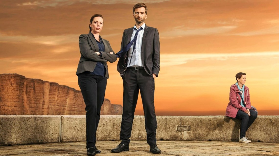 Broadchurch: un nuovo, intrigante caso