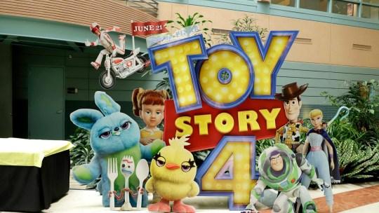 Toy Story 4: Verso l'infinito e oltre