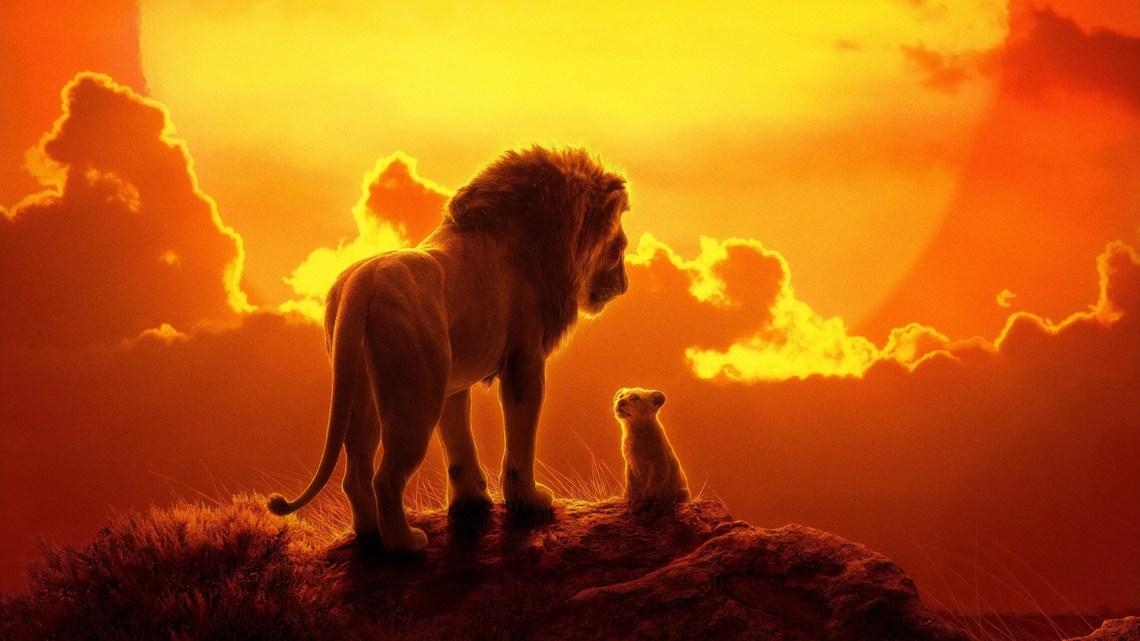 Il Re Leone – Prendi il tuo posto nel cerchio della vita