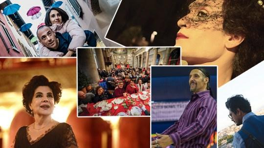 CinemaEvents – FESTA DEL CINEMA DI ROMA: pre-aperture e incontri ravvicinati