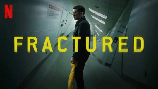 Fractured con SamWorthington: un altro flop di Netflix