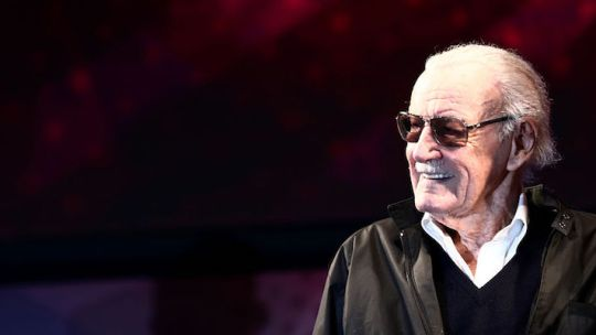 L'Editoriale di dicembre: Stan Lee