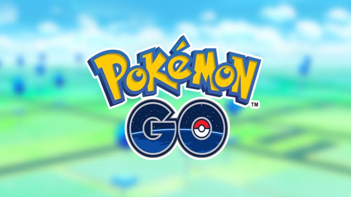 Novità per il Nuovo Anno – Pokémon Go!