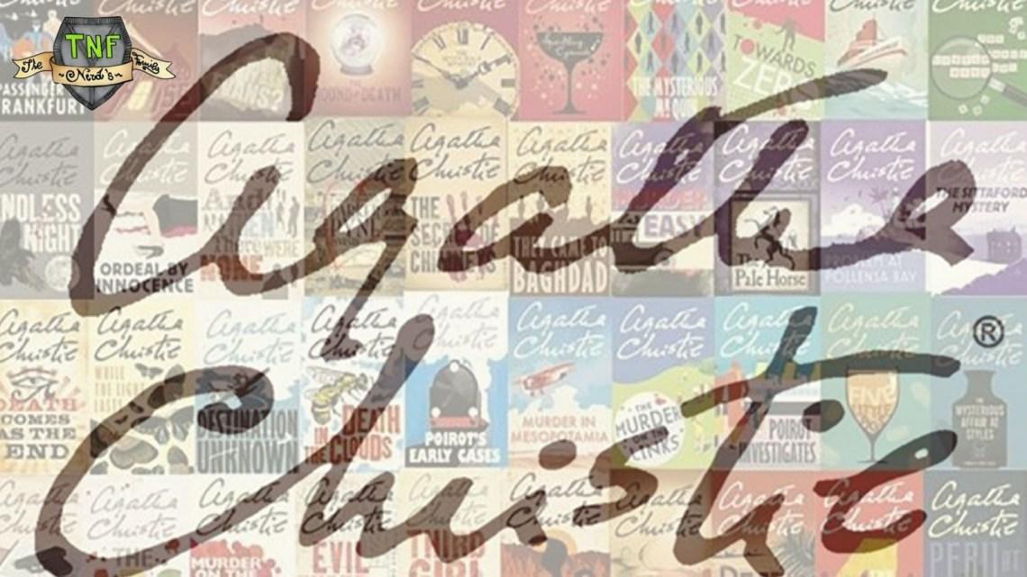 Agatha Christie, Signora del Giallo