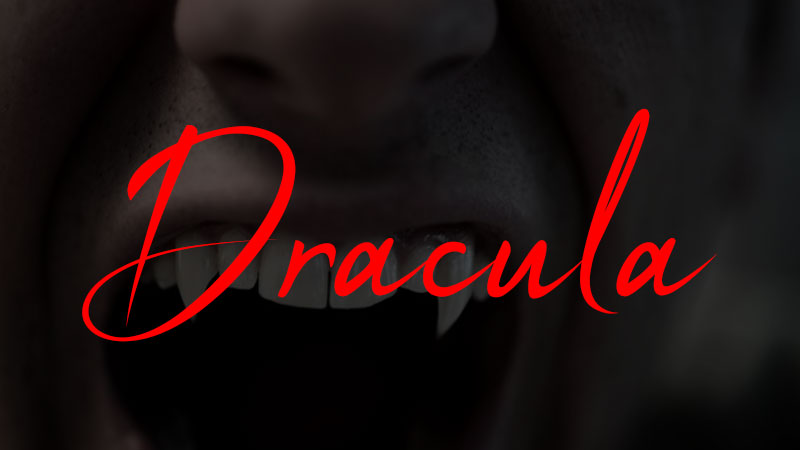 Dracula e la paura della mortalità