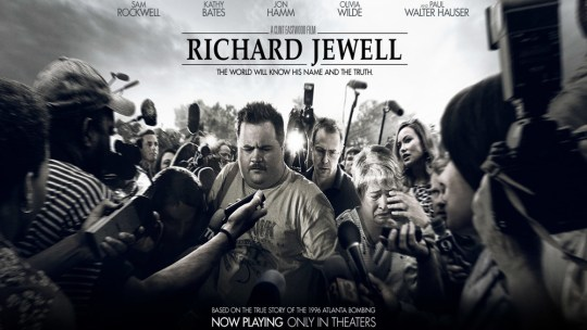 In corsa per gli Oscar: Richard Jewell