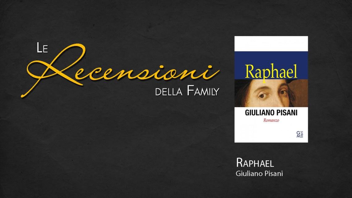 Recensione: Raphael