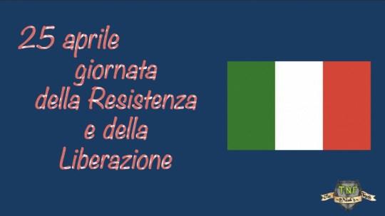 25 Aprile – Letture per la Resistenza e la Liberazione