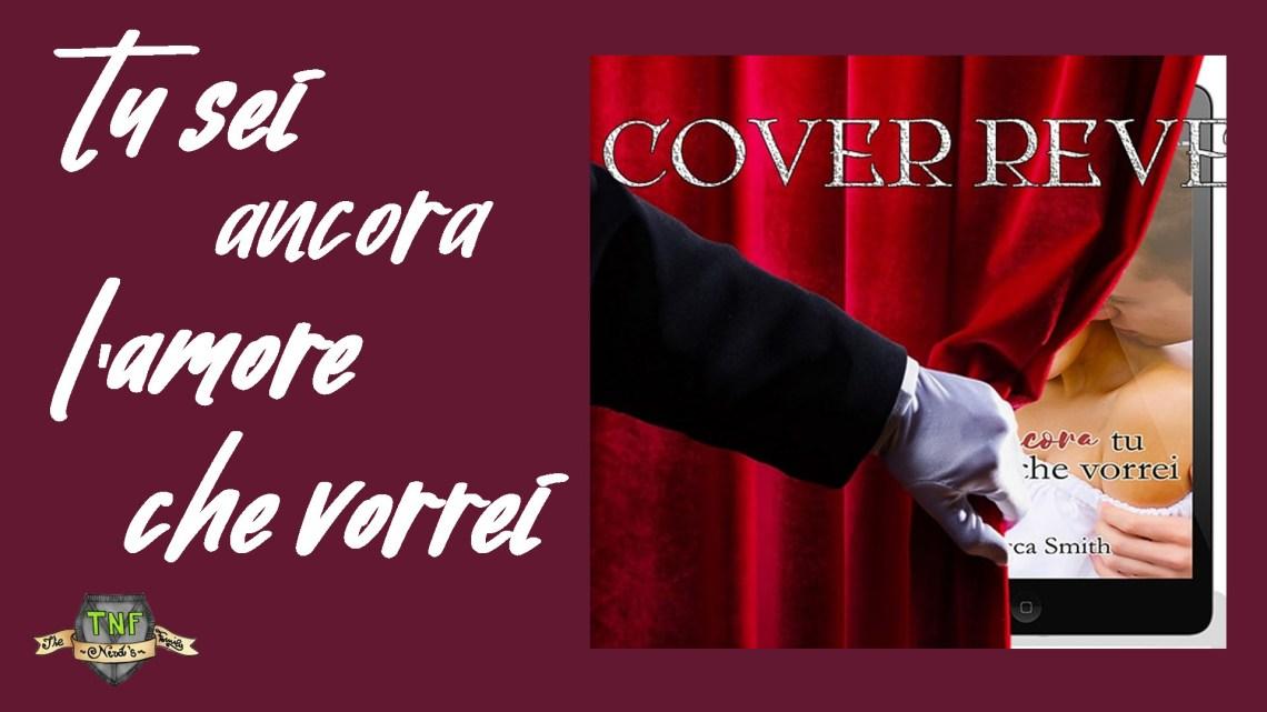 Cover reveal – Sei ancora tu l'amore che vorrei