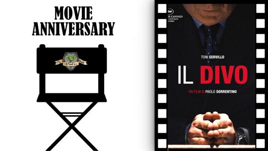 Il Divo – La spettacolare vita di Giulio Andreotti