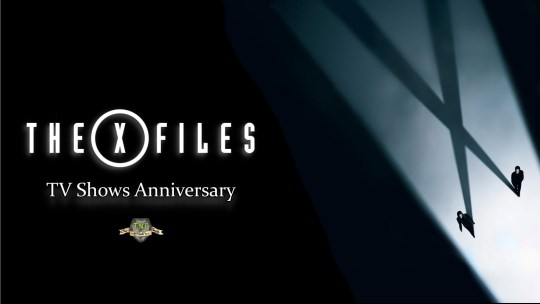 X-Files – ventisei anni dal primo episodio in Italia