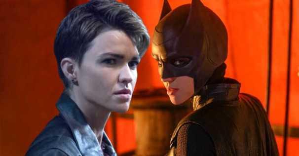 Batwoman - Ruby Rose/Kate Kane