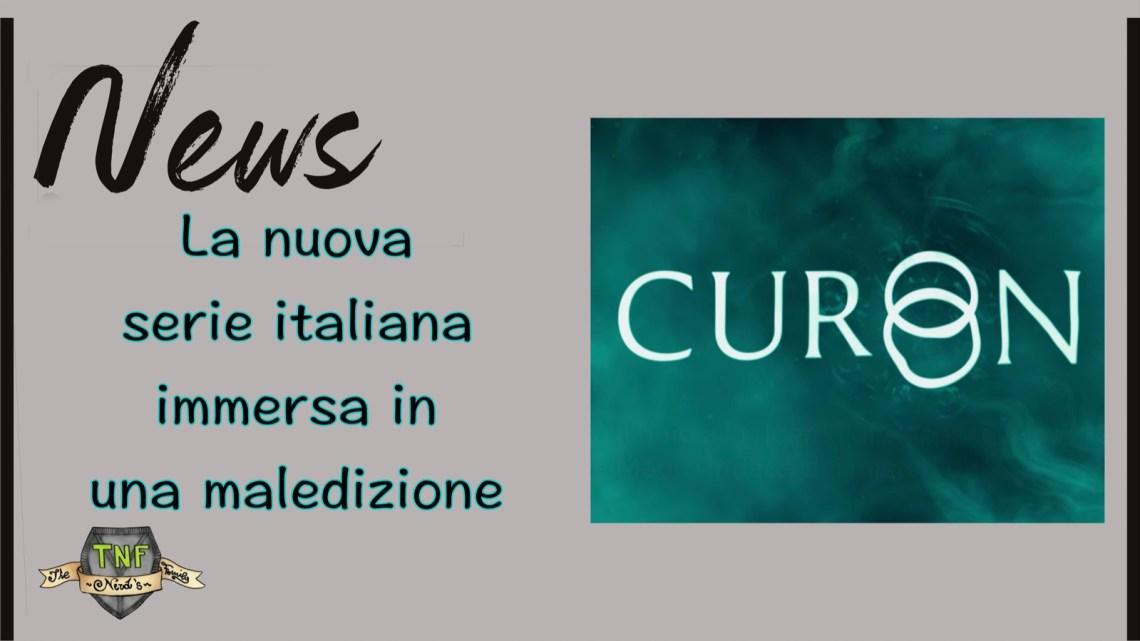 Curon, la serie tv italiana di Netflix: tra maledizioni e segreti
