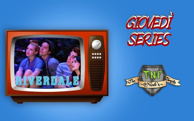 Riverdale 4: dopo Luke Perry nulla è stato lo stesso