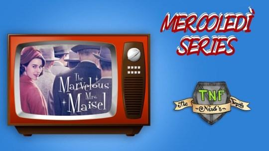 La fantastica Mrs Maisel: una prima stagione a colpi di battute ben studiate