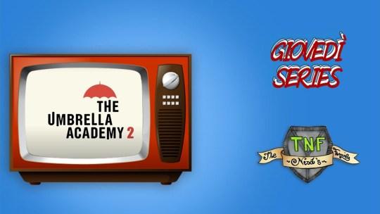 The Umbrella Academy – dettagli e recensione della seconda stagione