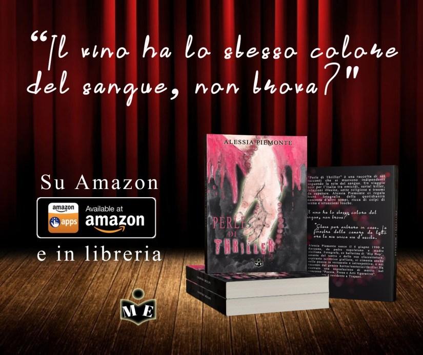 Alessia Piemonte _ Perle di Thriller