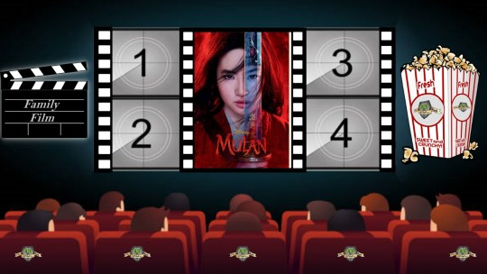 Mulan – La leggenda raccontata nel live action da Niki Caro