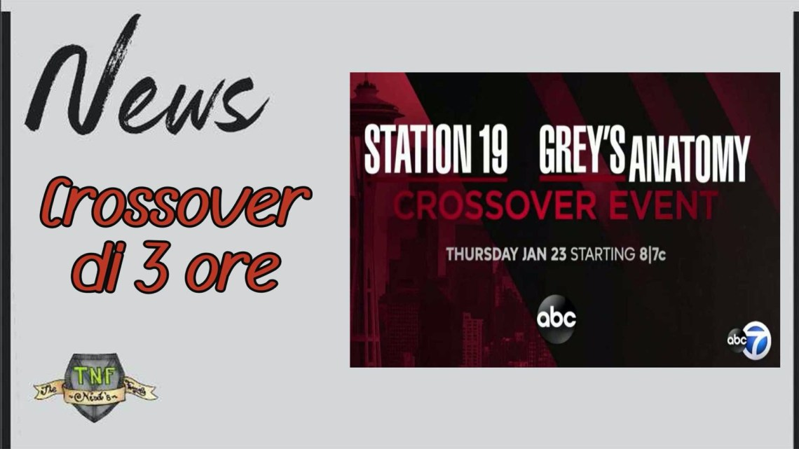 Grey's Anatomy e Station 19: abbiamo una data!