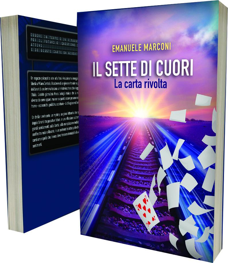 Emanuele Marconi_ Il sette di cuori