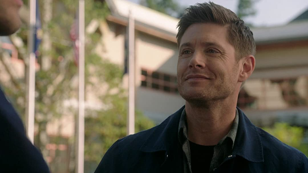 Carry on_ Dean Winchester_ Spn