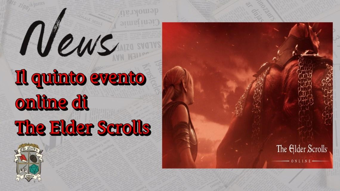 The Elder Scrolls Online, Cancelli dell'Oblivion – il trailer