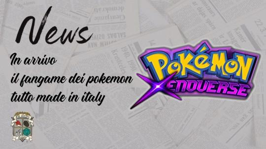 Xenoverse, il fangame dei Pokèmon ha una data di lancio! – News