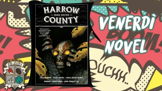 Harrow County – Volume 3
