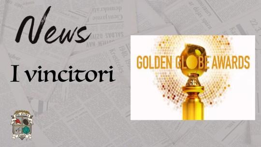 Golden Globe 2021 – è il turno dell'Italia con la Pausini