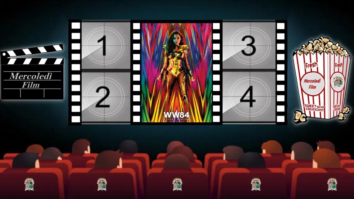 Wonder Woman 1984 – Diana e il suo sacrificio più grande