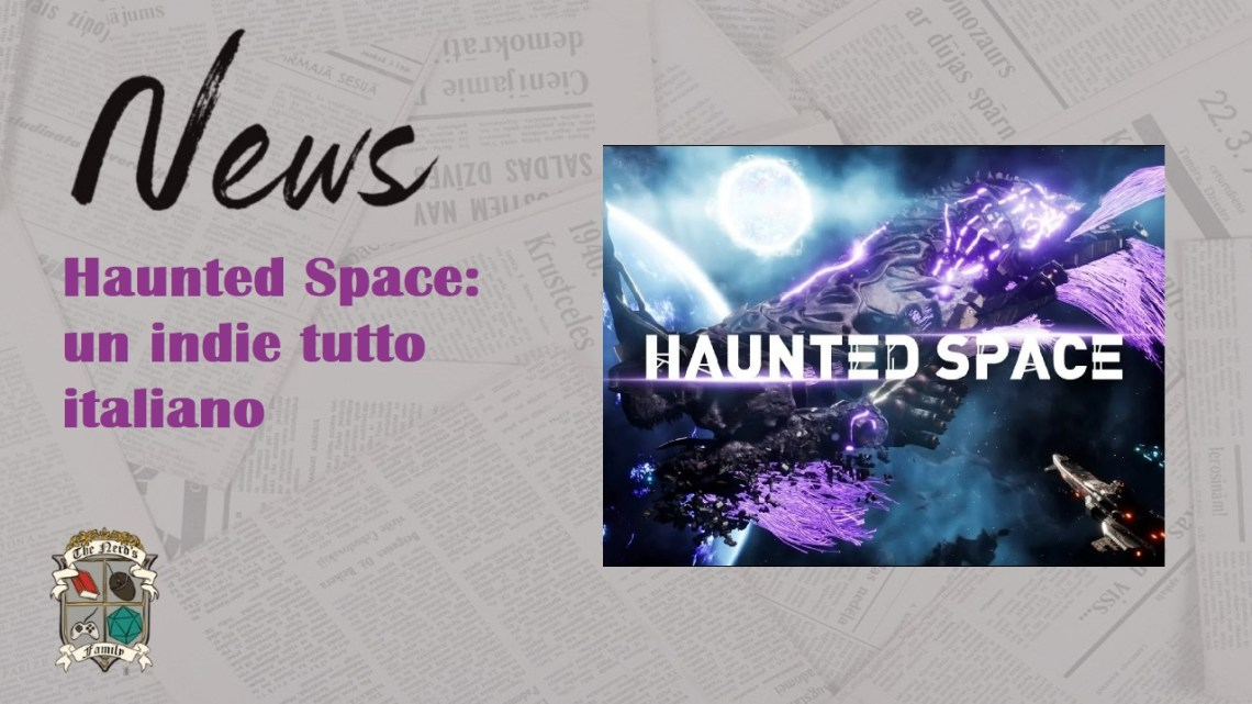 Haunted Spaces: Raiders of the Sonic Matters