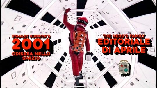 2001: Odissea nello Spazio – una pellicola futuristica