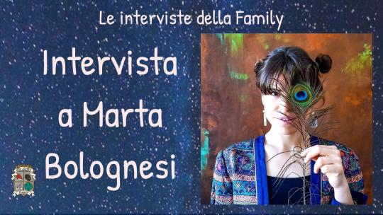 Intervista a Marta Bolognesi – autrice Nepturanus